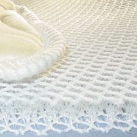 Order DryMesh anti-moisture layer, keeping your bunks damp free